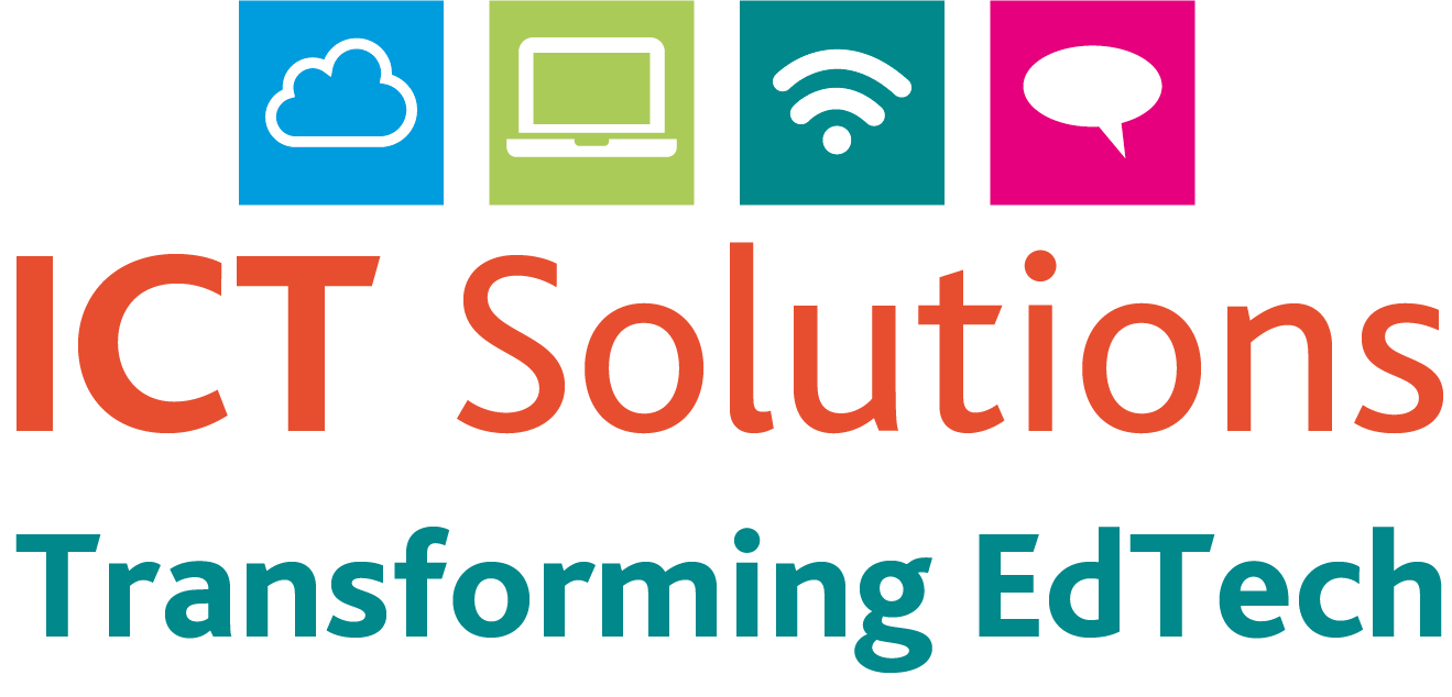 ICT Solutions Website